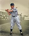 Mickey Mantle - New York Yankees (1951)