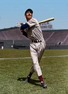 Ted Williams - Boston Red Sox (1939)