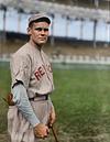 Dutch Leonard - Boston Red Sox (1916)