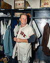 Jackie Jensen - Boston Red Sox (1958)