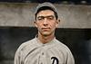 Frank 'Home Run' Baker - Philadelphia Athletics (1913)