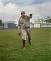 Rube Waddell - Philadelphia Athletics (1907)