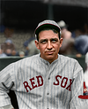 Charlie Berry - Boston Red Sox (1930)