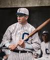 Tris Speaker - Cleveland Indians (1917)