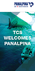 Panalpina-Wall-Branding-Standee-1_Welcome to Panalpina Final