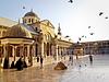 Umayyad Mosque. Damascus. 715 CE.