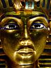 Tut. Egyptian Museum. Cairo.