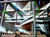 Reading room. New Library of Alexandria.
