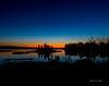 Dawn at The Nub