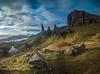 Old Man & the Storr