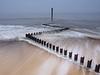 Norfolk sea defence