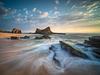 Praia da Samoqueira