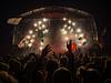 Hands in the air - Glastonbury Festival