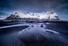 Winter at Vestrahorn