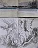 Dunsland sketchbook