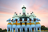 Beautiful Sun Temple also known as Surya Mandir