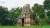 Entry gate of Birla Temple in Jamshedpur
