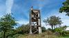 Watch tower of Dalma hills