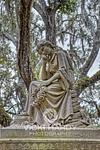 Bonaventure Cemetary, Savannah, Georgia