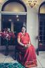 Smriti Irani, Minister of textiles, Vogue India