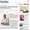 Surjit Bhalla | Economist