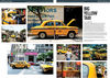 Big Yellow Taxi | Photo Essay