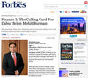 Mohit Burman | Forbes India