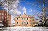 1776 Chowan County Courthouse