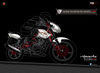 TVS- Apache