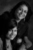 Sangeeta and Shweta Chopra.