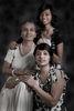 Sumir and Sahana Narsimhan. And Sumir's Mom Mrs. Pamela Arora.