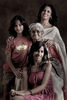 Rachana Yadav, and Mom, Ms. Mannu Bhandari. And daughters Myra and Mahi.