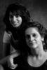 Superna and Vaani Chopra.
