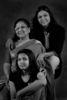 Arti and Damini Jaiman and Manju Vaish