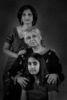 Jyoti, Aanya and Suman Dandass