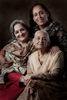 My Mother, Deesh Khanna and sisters, Meenu Kapoor and Amu Nagpal.