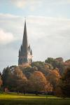 From The Demesne to St. Mary's Cathedral