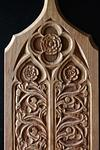 Early Gothic Relief Carving