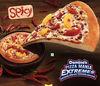 Domino's Spicy Pizza