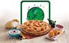Domino's Navratri Pizza
