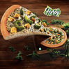 Domino's Herby Pizza