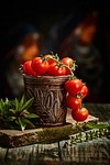 Rustic melodies - Tomato Chronicles 1