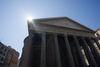 pantheon, rome 2012