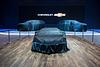 Chevrolet Auto Show