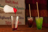 Alcohol Chuski at Dhaba by Claridges