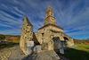 Biserica Sfantul Nicolae din Densus 0003