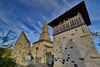 Biserica Sfantul Nicolae din Densus 0008