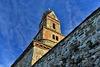 Biserica Sfantul Nicolae din Densus 0013