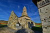 Biserica Sfantul Nicolae din Densus 0017
