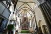 Abatia cisterciana de la Carta 0006